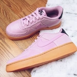 New Nike Air Force 1 LV8 Style